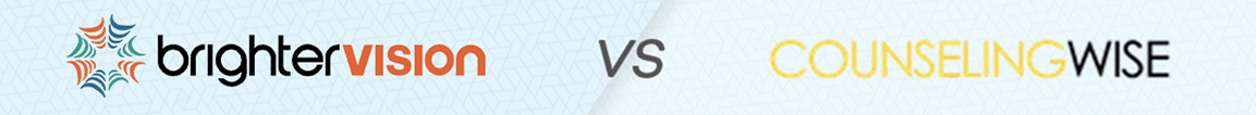 Brighter Vision vs. CounselingWise: A Therapist Website Comparison   Marketing Blog for Therapists